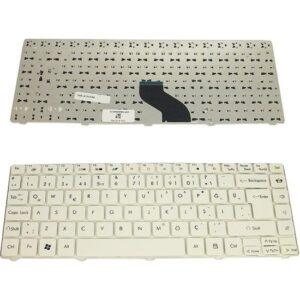 Tochi Acer Aspire 4535 Acer Aspire 4810T Notebook Tuş Takımı