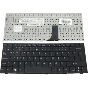 Tochi Asus EEE PC 1008HA Asus Eee PC 1005HR Notebook Tuş Takımı