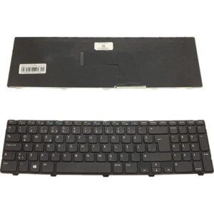 Tochi Dell inspiron 17R-5721 Dell inspiron 3721 Notebook Tuş Takımı