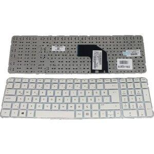 Tochi HP 697452-141 AER36A01210 Notebook Tuş Takımı