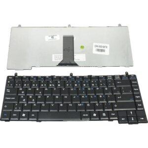 Tochi MSI MS-1010 MSI MS-1004 Notebook Tuş Takımı