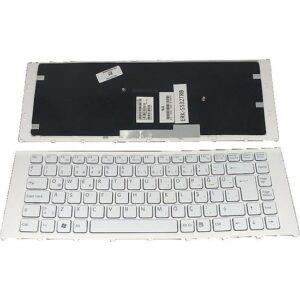 Tochi Sony VAIO VPC-EG25FDB Sony VAIO VPC-EG25EN/W Notebook Tuş Takımı