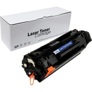 Proprint Hp Laserjet Pro Mfp M127Fn Muadil Toner Hp 83A-Cf283A Toner 1600 Sayfa Siyah