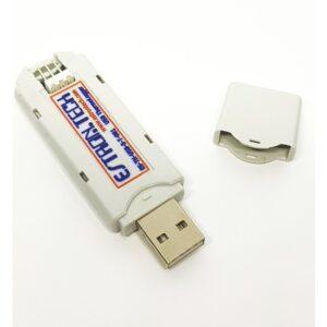 Estrontech PC Tabanlı USB Bağlantılı Thermologger Kablolu Sıcaklık Kayıt Takip ve Alarm Cihazı