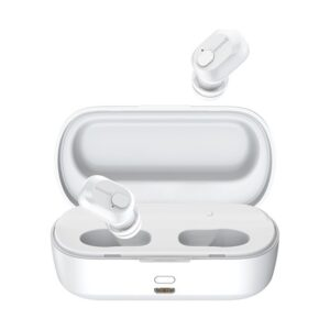 Baseus Tws W01 Çift Kablosuz Bluetooth 5.0 Kulaklık