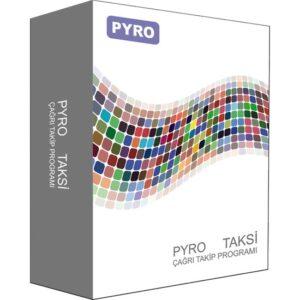 Pyro Taksi Durağı Çağrı Takip Yazılımı & Caller Id