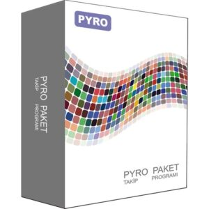 Pyro Restoran Paket Servis Takip Yazılımı + Caller Id Cihazı