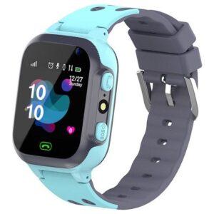 Smartbell Q539/2020 Sim Kartlı Akıllı Çocuk Saati - Mavi