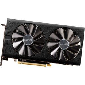 Sapphire Pulsa AMD Radeon RX580 8GB 256Bit GDDR5 (DX12) Ekran Kartı 11265-67-20G