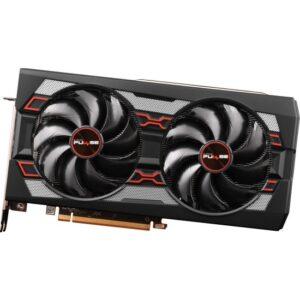 Sapphire Pulse AMD RX 5600 XT 6GB 192Bit GDDR6 (DX12) Ekran Kartı 11296-01-20G