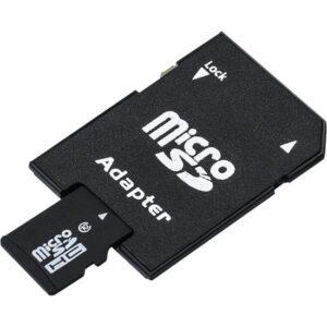 Hello 8 GB Micro Sd Hafıza Kartı
