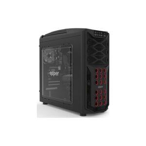 Exper Flex Xcellerator XC509-B450 AMD Ryzen 5 1600 32GB 1TB + 480GB SSD GTX1650 Freedos Masaüstü Bilgisayar