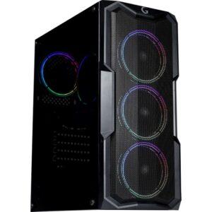 Game Garaj Aquarius 5AN-C04 AMD Ryzen 5 2600 8GB 240GB SSD GTX1660 Süper FreeDos Masaüstü Bilgisayar