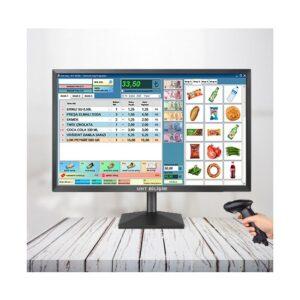 Uht Bilişim Market Barkodlu Satış Programı Online Teslimat Ömür Boyu Lisans (Temel Paket)