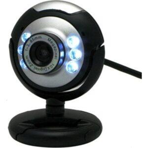Greenpc Gpw-12 Webcam Mikrofonlu + Tak Çalıştır