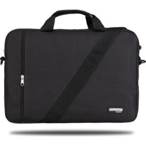 Classone BND200 Eko Serisi Notebook Çantası-Siyah (BND200)