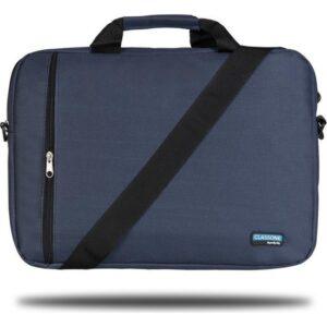 Classone BND201 Eko Serisi Notebook Çantası-Lacivert (BND201)