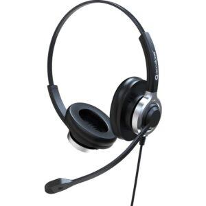 Accutone Çağrı Merkezi Kulaklığı - USB/Duo (UB610MK2P-ENC)