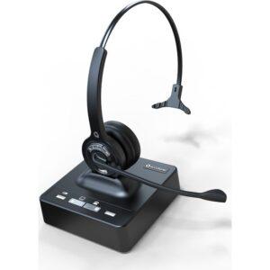 Accutone Çağrı Merkezi Kulaklığı - Rj9/mono (DW1M)