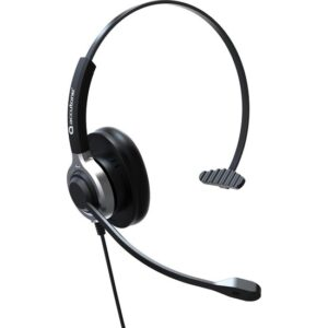 Accutone Çağrı Merkezi Kulaklığı - USB/Mono (UM610MKII-ENC)