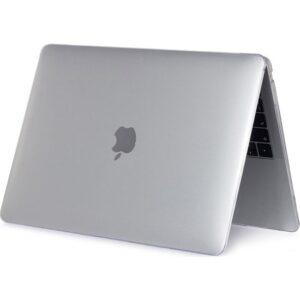 "Mcstorey MacBook Air Kılıf Kristal Hardcase A1932 A2179 13"" Type-C Girişli Kılıf"