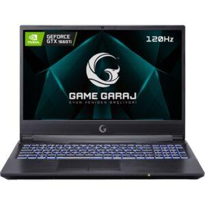"""Game Garaj Blaster 7TN-120 C01 Intel Core i7 9750H 16GB 512GB SSD GTX1660Ti Freedos 15.6"""" FHD Taşınabilir Bilgisayar"""