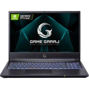 "Game Garaj Blaster 4TN-C03 Intel Core i5 9300H 8GB 1TB + 256GB SSD GTX1650 Freedos 15.6"" FHD Taşınabilir Bilgisayar"
