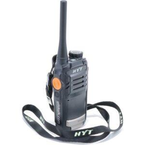 Hyt TC320 Lisanssız El Telsizi