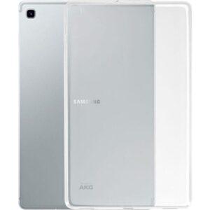 Kılıfist Samsung Galaxy Tab S6 Lite P610 Kılıf Süper Silikon + Nano Cam Ekran Koruyucu