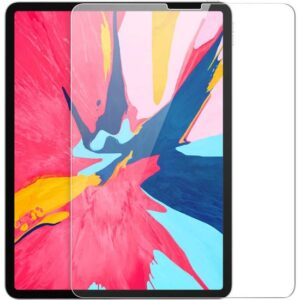 CoverZone Apple iPad Pro 12.9 2020 KTempered Cam Koruma