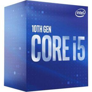 Intel Core i5 10400 2.9GHz LGA1200 12MB Cache İşlemci