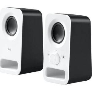 Logitech Z150 2.0 Speaker - Beyaz 980-000815