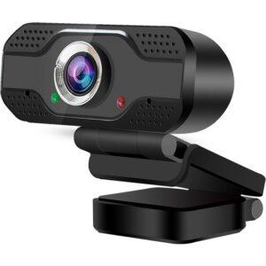 Buyfun 1080 P Full HD Webcam USB Web Kamera Clip-Webcam Bilgisayar (Yurt Dışından)