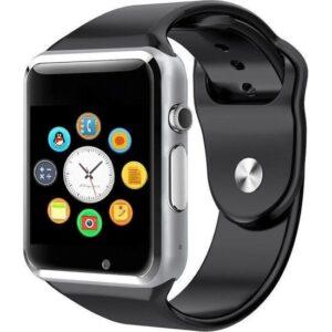 Smartbell Q40/2020 Sim Kartlı Akıllı Çocuk Saati-Siyah