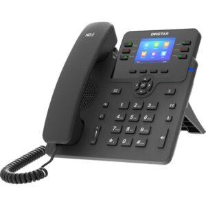 Dinstar C63G Ip Telefon