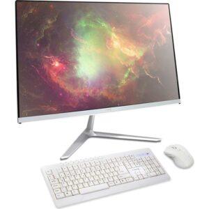 """Turbox AIO9920896 Intel Core i5 4200M 8GB 240GB SSD Freedos 21.5"""" FHD All In One Bilgisayar"""