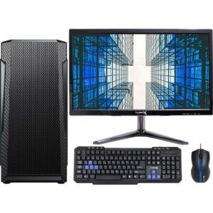 TURBOX ATM900018 Intel i5m 8GB Ram 320GB Hdd 19,5'' Monitör Masaüstü Bilgisayar
