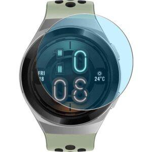 UKS Case Huawei Watch Gt 2e Nano Glass Ekran Koruyucu
