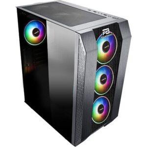 Oyunkolik RX-V550 AMD Ryzen 5 2600 8GB 240GB SSD RX550 Freedos Masaüstü Bilgisayar