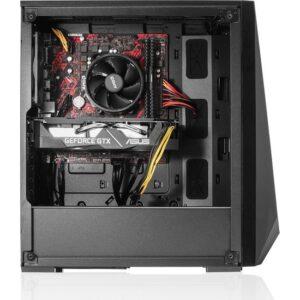 Aidata Tera Mk.1 AMD Ryzen 5 3400G 16GB 480GB SSD GTX1660 Freedos Masaüstü Bilgisayar