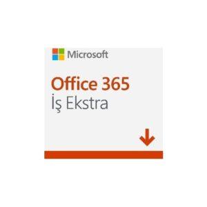 Microsoft 365 İş Standart - Elektronik Lisans
