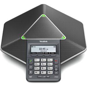 Yealink CP860 Voıp Ip Konferans Telefon