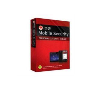 Trend Micro Trend Micro Mobile Security (Android İşletim Sistemli