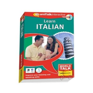 Learn Italian Talk Now Intermedıate