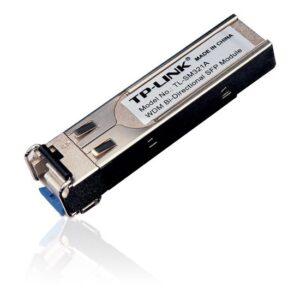 TP-LINK TL-SM321A 1000Base-BX WDM Çift Yönlü SFP Modülü