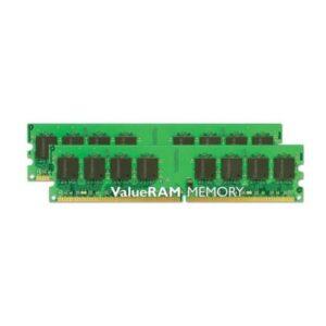 Kingston 4GB (2X2GB) 800MHz DDR2 Ram KVR800D2N6K2/4G