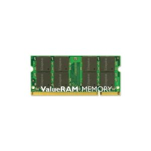 Kingston 2GB 800MHz DDR2 Notebook Ram KVR800D2S5/2G