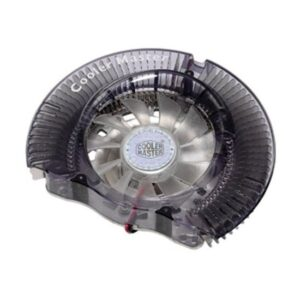Cooler Master CoolViva G2 Ekran Kartı Fanı (RV-UAA-L6U2-GP)