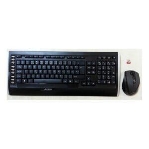 A4 Tech 9300F F-Tr Klavye ve V-Track Mouse Set