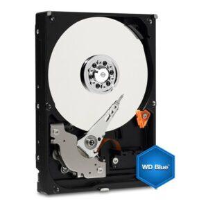 """WD Blue 1TB 7200RPM Sata 3.0 64Mb 3,5"""" Sabit Disk (WD10EZEX)"""